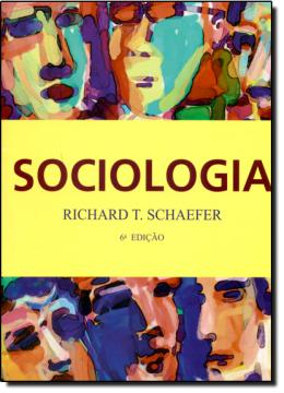 SOCIOLOGIA - 6º ED