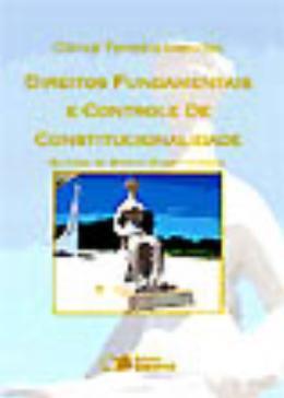 DIR FUNDAMENT CONTROLE CONSTIT