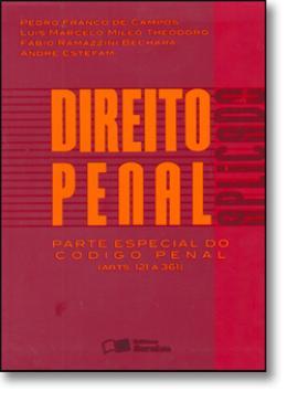 DIR PENAL APLICADO P. ESPECIAL