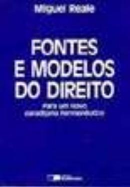FONTES MODELOS DO DIREITO
