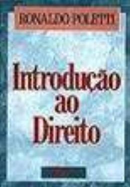 INTROD DIREITO