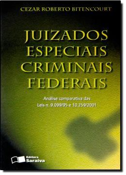 JUIZADOS ESP CRIMINAIS FED