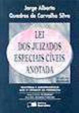 LEI JUIZADO ESP CIVEIS ANOTADA