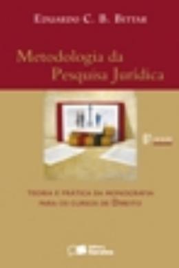 METODOLOGIA PESQUISA JURIDICA