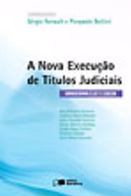 NOVA EXEC TIT JUDICIAIS