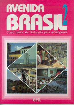 AVENIDA BRASIL 2- LIVRO DO ALUNO