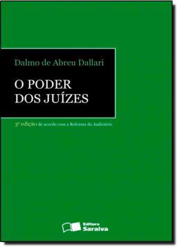 PODER JUIZES O