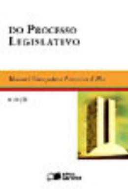 PROCESSO LEGISLATIVO DO