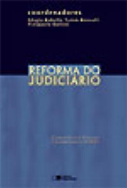 REFORMA JUDICIARIO,  A