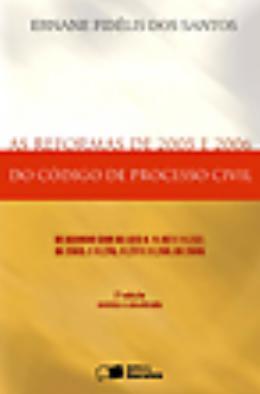 REFORMAS 2005 2006 COD PR CIV