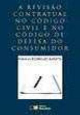 REVISAO CONTRATUAL NO CCDC,A