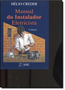 MANUAL DO INSTALADOR ELETRICISTA