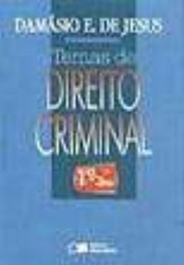 TEMAS DIR CRIMINAL 1 SERIE