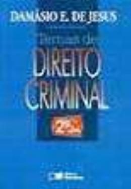 TEMAS DIR CRIMINAL 2 SERIE