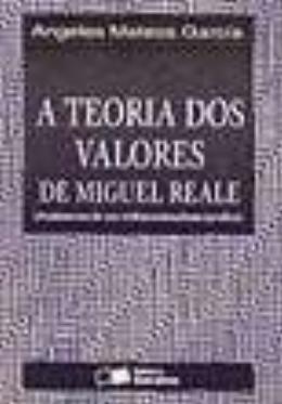 TEOR VALORES MIGUEL REALE
