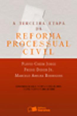 TERCEIRA ETAP REFORMA PROC
