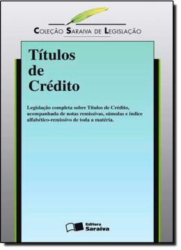 TITULOS CREDITO