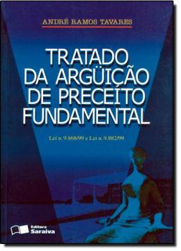 TRATADO DA ARGUICAO DE PRECEITO FUNDAMENTAL
