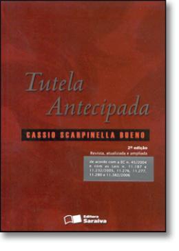 TUTELA ANTECIPADA