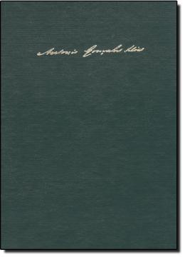 GONCALVES DIAS - POESIAS E PROSAS COMPLETAS