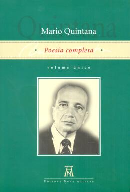 MARIO QUINTANA - OBRA COMPLETA