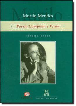 MURILO MENDES   OBRA COMPLETA