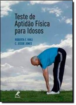TESTE DE APTIDAO FISICA PARA IDOSOS