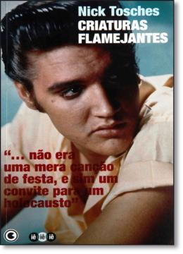 CRIATURAS FLAMEJANTES
