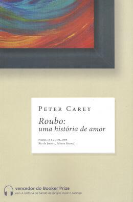 ROUBO: UMA HISTORIA DE AMOR