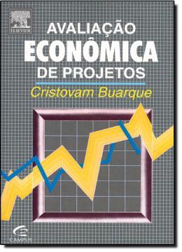 AVALIACAO ECONOMICA DE PROJETOS