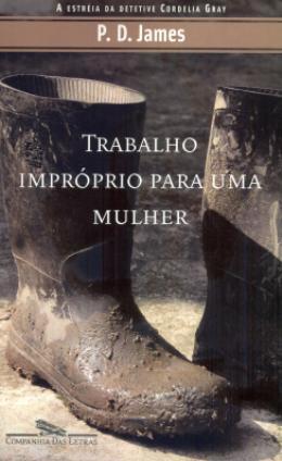 TRABALHO IMPROPRIO PARA UMA MULHER