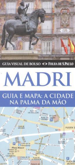 MADRI - GUIA VISUAL DE BOLSO 4ª ED