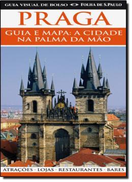 PRAGA - GUIA VISUAL DE BOLSO