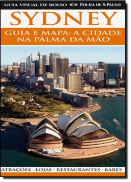 SYDNEY - GUIA VISUAL DE BOLSO