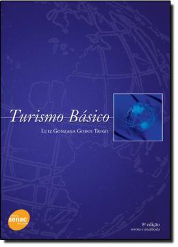 TURISMO BASICO - 8ª EDICAO