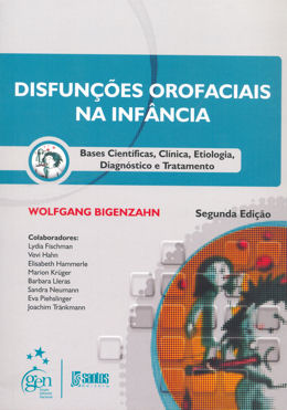 DISFUNCOES OROFACIAIS NA INFANCIA