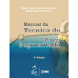 MANUAL DA TECNICA DO ARCO SEGMENTADO - 2ª EDICAO