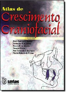 ATLAS DE CRESCIMENTO CRANIOFACIAL 1ª ED/98