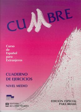 CUMBRE-CURSO ESPANOL MEDIO EJERCICIO