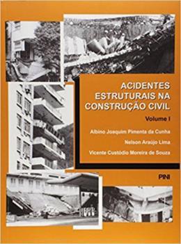 ACIDENTES ESTRUTURAIS NA CONSTRUCAO CIVIL 1