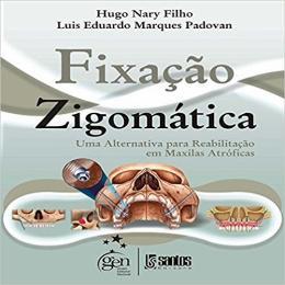 FIXACAO ZIGOMATICA - UMA ALTERNATIVA PARA PARA REABILITACAO EM MAXILAS ATROFICAS