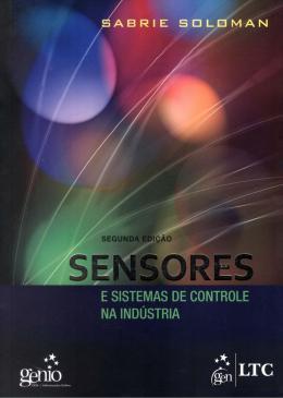SENSORES E SISTEMAS DE CONTROLE NA INDUSTRIA
