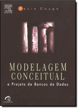 MODELAGEM CONCEITUAL E PROJETO B.DADOS