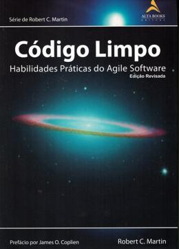 Codigo Limpo - Habilidades Praticas Do Agile Software - 9788576082675