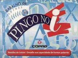 PINGO NO I BLISTER