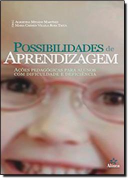 POSSIBILIDADES DE APRENDIZAGEM - ACOES PEDAGOGICAS PARA ALUNOS COM DIFICULDADE