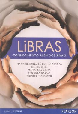 LIBRAS - CONHECIMENTO ALEM DOS SINAIS