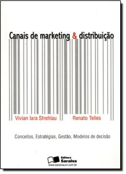 CANAIS DE MARKETING & DISTRIBUICAO
