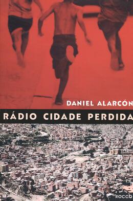 RADIO CIDADE PERDIDA