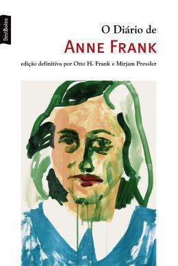 DIARIO DE ANNE FRANK, O - 39ª EDICAO